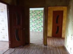 3-комнатная, Липовцы, улица Первомайская 4а. Поселок Липовцы, частное лицо, 64,0кв.м.