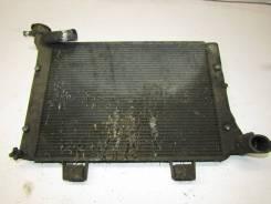 Радиатор основной VAZ Lada 2107