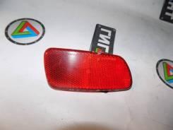 Отражатель в бампер задний левый VAZ Lada Kalina 2004-2013