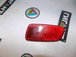 Отражатель в бампер задний правый VAZ Lada Kalina 2004-2013
