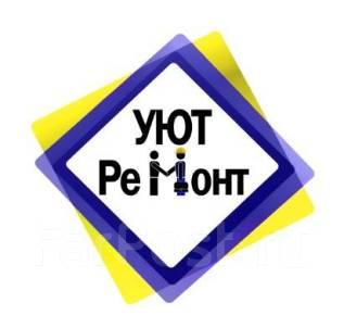 Ремонт квартир и санузлов под ключ в Хабаровске