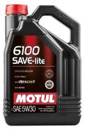 Motul 6100 Save-Lite
