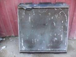 Радиатор системы охлаждения, (дефект) (Дефект) Kia Sorento 1 JC 2002-2010