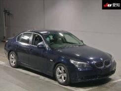 BMW 5-Series. E60, N52B25A