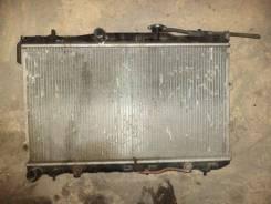 Радиатор системы охлаждения (б/у) Kia Spectra