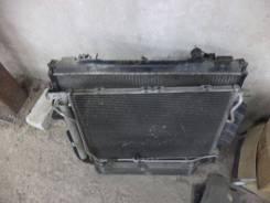 Радиатор (основной) (б/у) Kia Sorento 1 JC 2002-2010