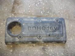 Защита двигателя (верхний пластик), G4KD, 2.4б (б/у) Kia Sportage 3 SL 2009-наст. время