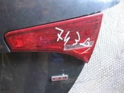 Фонарь крышки багажника правый (б/у) Kia Optima 3 (Magentis 3 TF)