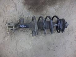 Амортизатор подвески передней правый (стойка в сборе) (б/у) Kia Forte (Cerato TD)