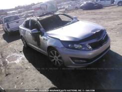 Амортизатор задний правый (б/у) Kia Optima 3 (Magentis 3 TF)