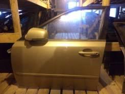 Дверь передняя левая (б/у) Kia Optima 2 (Magentis 2 (GE, MG