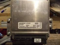 Блок управления двигателем Kia Sportage 2 JE (2004-2010) [AT-0000_30111700503506]