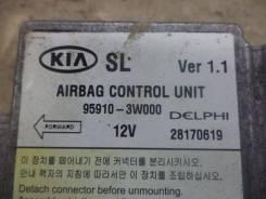 Блок AirBag Kia Sportage 3 SL (2009-. ) [AT-0000_30111700507294]