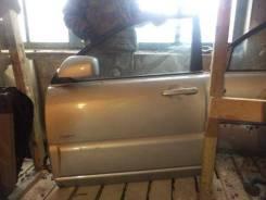 Дверь передняя левая Kia Sportage 2 JE (2004-2010) [AT-844_30111700502772]