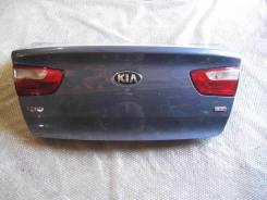 Крышка багажника (дверь 3-5) Kia Rio 3 UB (2011-2017) [AT-01216_150320182153292]