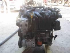 Двигатель Kia Rio 3 UB (2011-2017) [AT-01216_150320182153126]