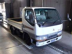 Mitsubishi Fuso Canter. Mitsubishi Canter