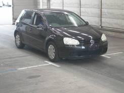 Volkswagen Golf. MK5, BLP