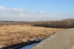 2 земельных участка в районе Краснореченского совхоза. 2 173кв.м., собственность