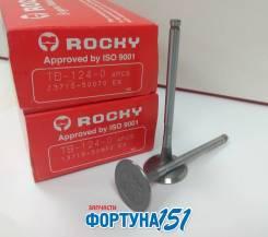 Клапан выпускной TOYOTA LAND CRUISER 100 98- 2UZ. 13715-50070, TB-1240. В наличии в Ростове-на-Дону!