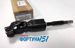 Рулевой вал нижний NISSAN ALMERA CLASSIC/N16E 48080-8M100. В наличии в Ростове-на-Дону!