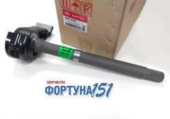 Вал промежуточный Kia Sportage, Hyundai IX35 АКПП 2.0 4WD 49560-2S250. В наличии в Ростове-на-Дону