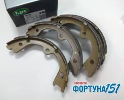 Колодки стояночного тормоза Infiniti FX/MURANO 44060-WL06A/CA00J. В наличии в Ростове-на-Дону!