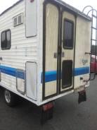 Camper. Продаю жилой модуль кемпинг