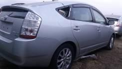 Крыло заднее правое цвет 1F7 Toyota Prius NHW20.