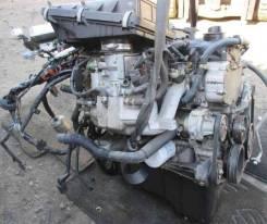 Продам двигатель на ниссан march CG10 в разбор