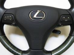 Кнопки мультимедиа руля Lexus GS 2007-2012