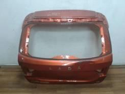 Крышка багажника Lada Vesta cross х/б (вмятина) (скл-3)