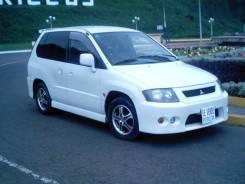 АКПП. Mitsubishi RVR, N61W 4G93