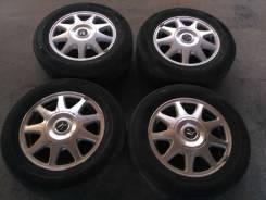 Комплект колес. R15