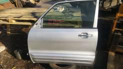 Дверь левая Mitsubishi Pajero V65W