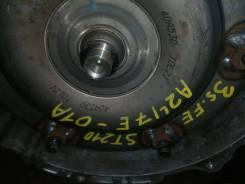 АКПП. Toyota Caldina, ST210, ST210G 3SFE