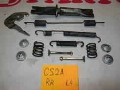 Пружины барабанных тормозов Mitsubishi Lancer Cedia CS2A, задний