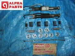 Пружины барабанных тормозов Toyota Nadia #N1#/Gaia #M1#, задний
