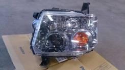 Фара Mitsubishi Toppo, левая