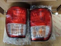 Стоп-сигнал Toyota LAND Cruiser, правый 6072