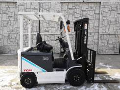 TCM FB20-8. Продается электропогрузчик Unicarriers , 2 000кг., Электрический