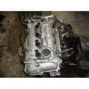 Двигатель 2.0i 3ZR Toyota RAV 4 II 2011г