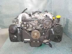 Двигатель в сборе. Subaru: Impreza, Forester, Legacy, Legacy B4, Pleo, Outback, Impreza WRX, Alcyone, Legacy Lancaster Двигатели: EE20Z, EJ15, EJ154...