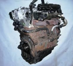 Двигатель(ДВС) дизельный (внедорожник 2,2D TD4) LAND ROVER FREELANDER 2
