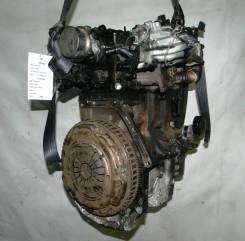 Двигатель (диз) NISSAN NOTE E11
