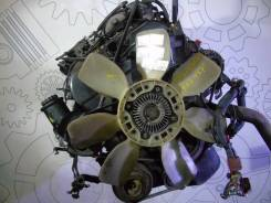 Муфта вентилятора (вискомуфта) Toyota Land Cruiser Prado (90) - 1996-2002