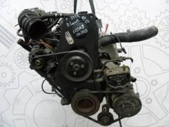 Двигатель (ДВС) Daewoo Lanos