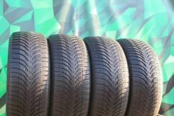 Michelin Alpin A4, 195/55 R16