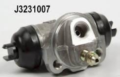 Цилиндр тормозной RR MAZDA FAMILIA / NISSAN AD Y11 LH / RH 44100-04B00 44100-04B01 J3231007 NIPPARTS