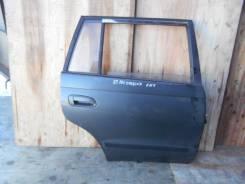 Дверь боковая задняя контрактная R ST190 6197